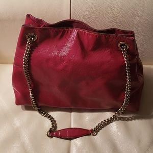 Gucci Bags - Gucci Soho tote on chain bag